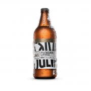 Cerveja Salva Premium Lager 600ml