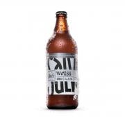 Cerveja Salva Weiss 600ml