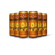 Pack Dado Bier Session IPA 6 cervejas 350ml