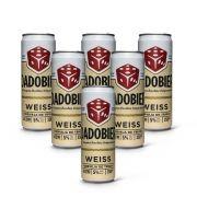 Pack Dado Bier Weiss 6 latas 350ml