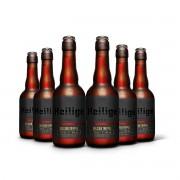 Pack Heilige Belgian Tripel 6 cervejas 375ml