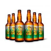Pack Heilige Bohemian Pilsener 6 cervejas 500ml