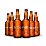 Pack Heilige Oktoberfest 6 cervejas 500ml
