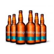 Pack Heilige Pale Ale 6 cervejas 500ml