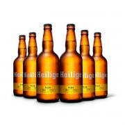 Pack Heilige Pilsen 6 cervejas 500ml