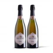 Pack Leopoldina Belgian Tripel 2 cervejas 750ml