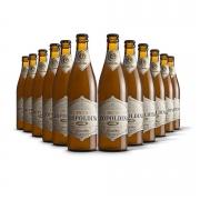 Pack Leopoldina Weissbier 12 cervejas 500ml