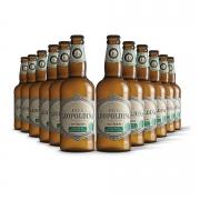 Pack Leopoldina Witbier 12 cervejas 500ml