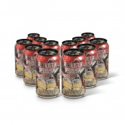 Pack Roleta Russa American Pale Ale APA 12 cervejas 350ml