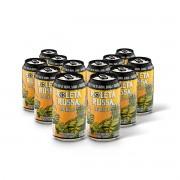 Pack Roleta Russa Imperial IPA 12 cervejas 350ml