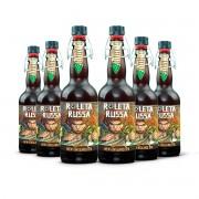 Pack Roleta Russa New England IPA 6 cervejas 500ml