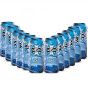 Pack Salva Gremio Pilsen 12 cervejas 473ml