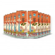 Pack Tupiniquim Altbier 12 cervejas 350ml
