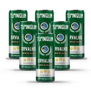 Pack Tupiniquim American Pale Ale Orvalho 6 cervejas 350ml