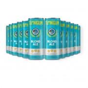Pack Tupiniquim Blond Ale 12 cervejas 350ml