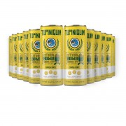 Pack Tupiniquim Citrus Bomb Double IPA 12 cervejas 350ml