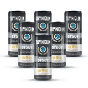 Pack Tupiniquim Twisted Stout 6 cervejas 350ml