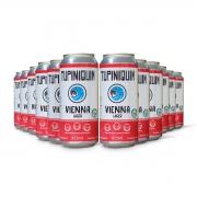 Pack Tupiniquim Vienna Lager 12 cervejas 473ml