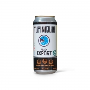 Tupiniquim Export 473ml lata