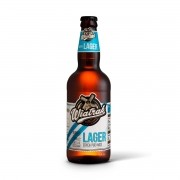 Wiatrak American Lager 500ml