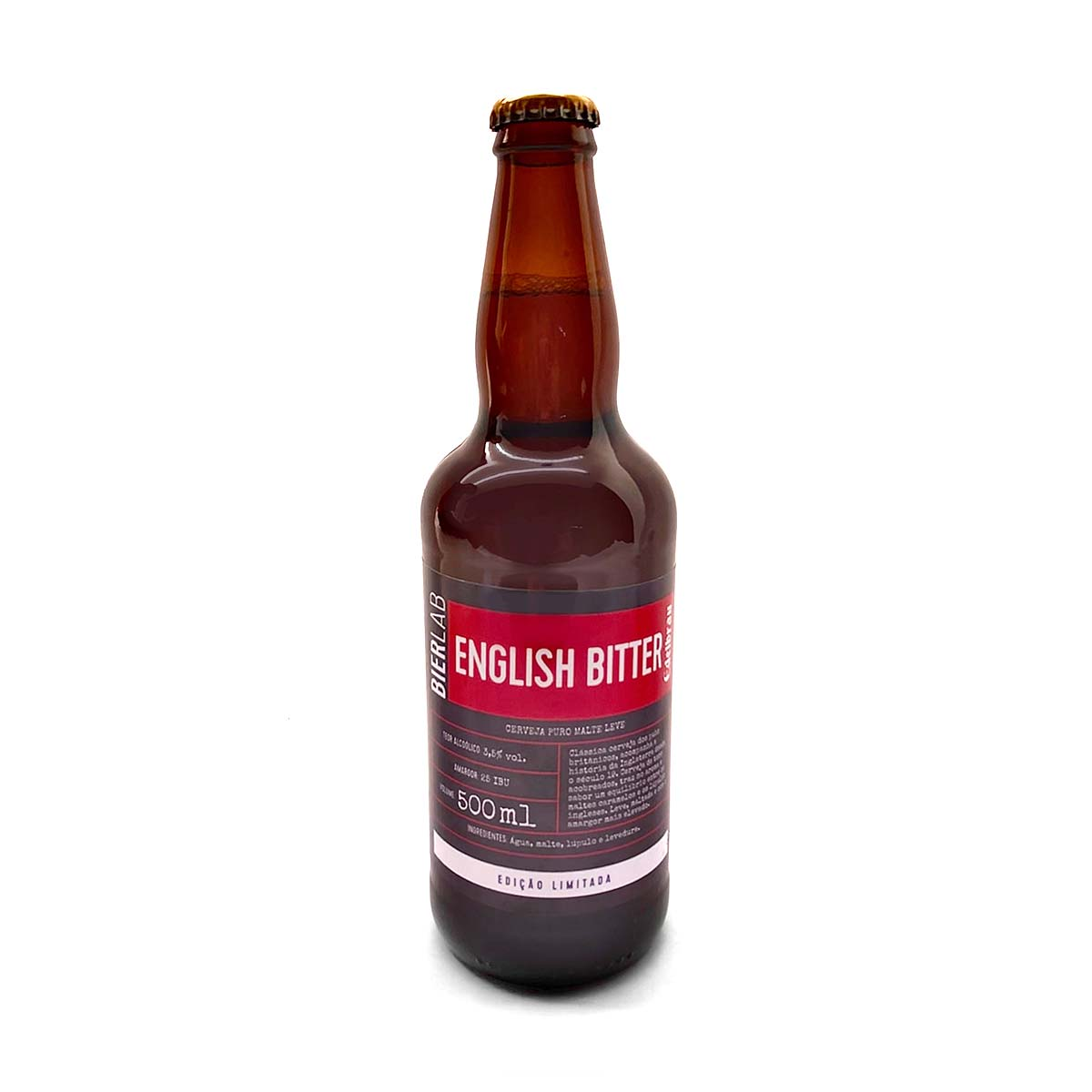 Edelbrau English Bitter 500ml