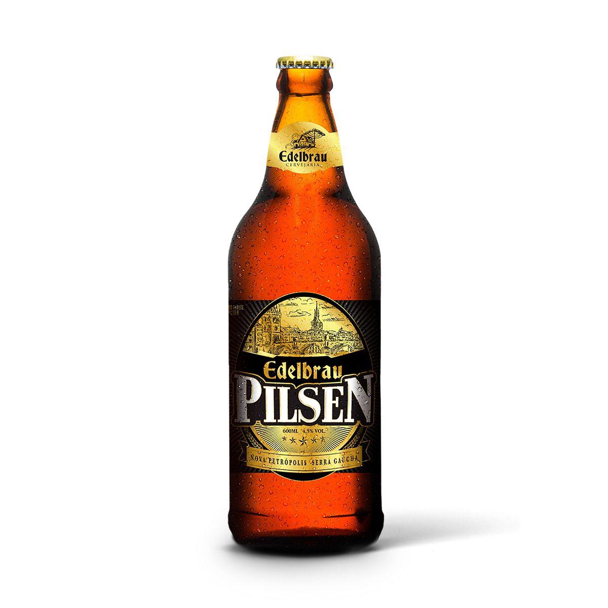 Edelbrau Pilsen 600ml