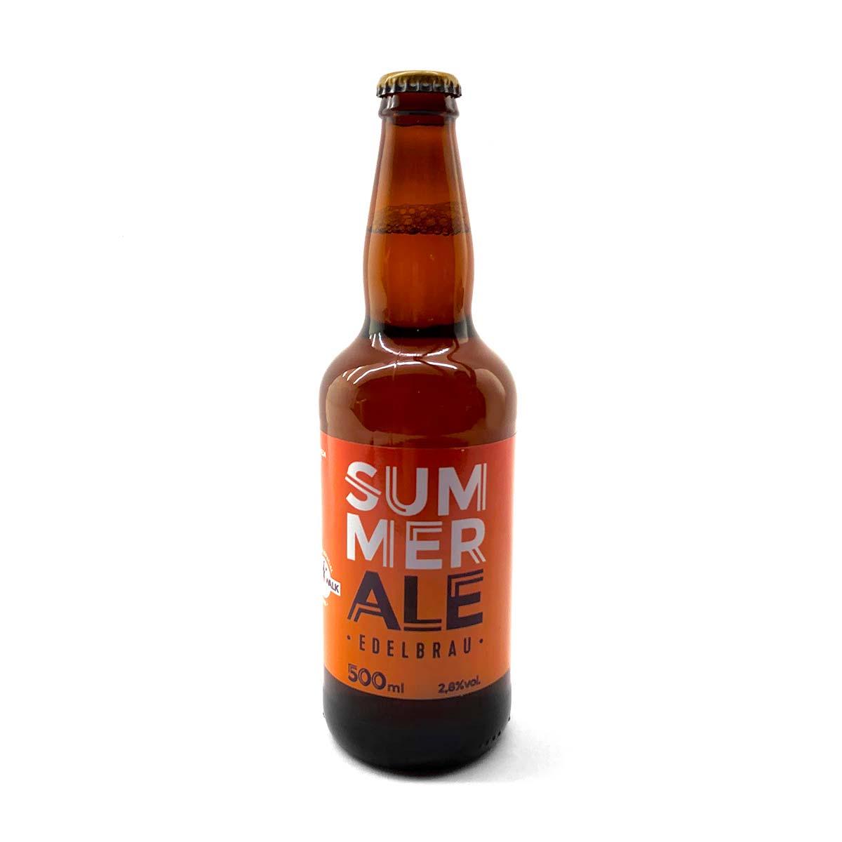 Edelbrau Summer Ale 500ml