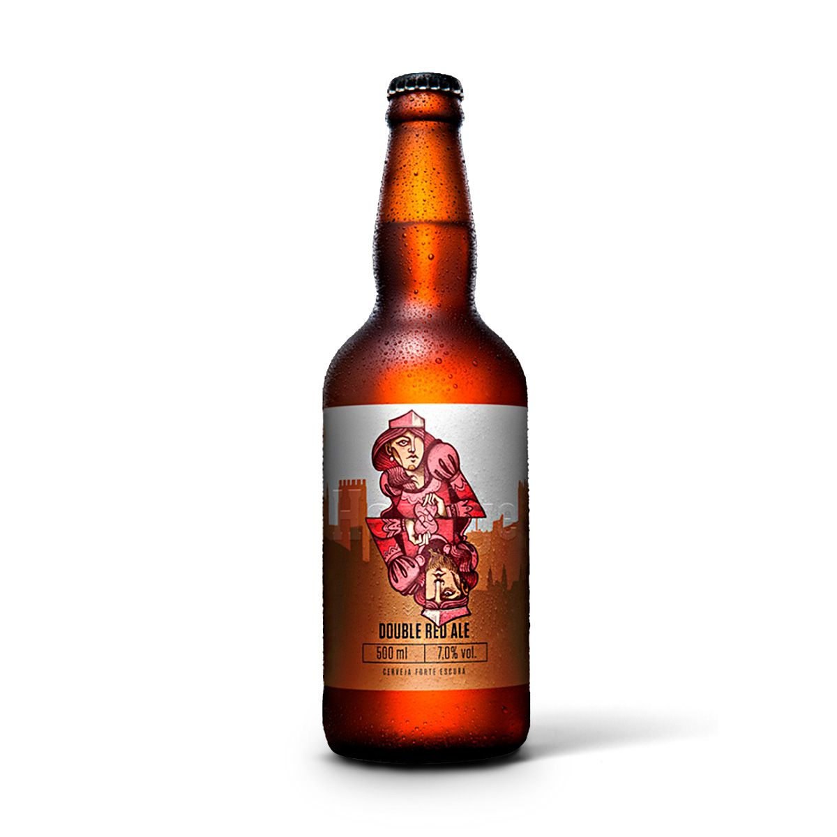 Heilige Double Red Ale 500ml