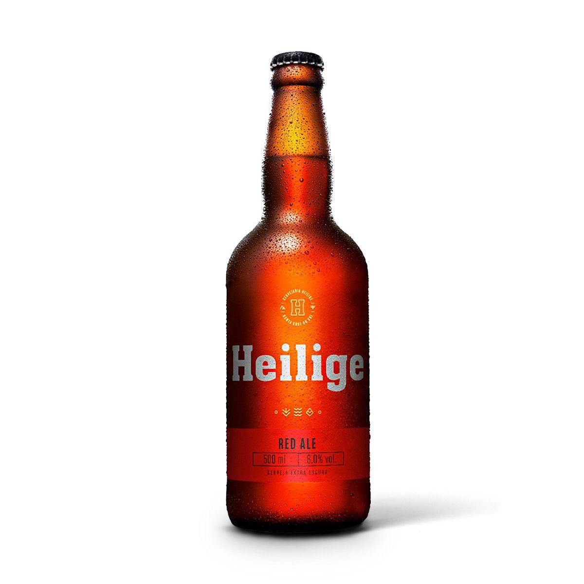 Heilige Red Ale 500ml
