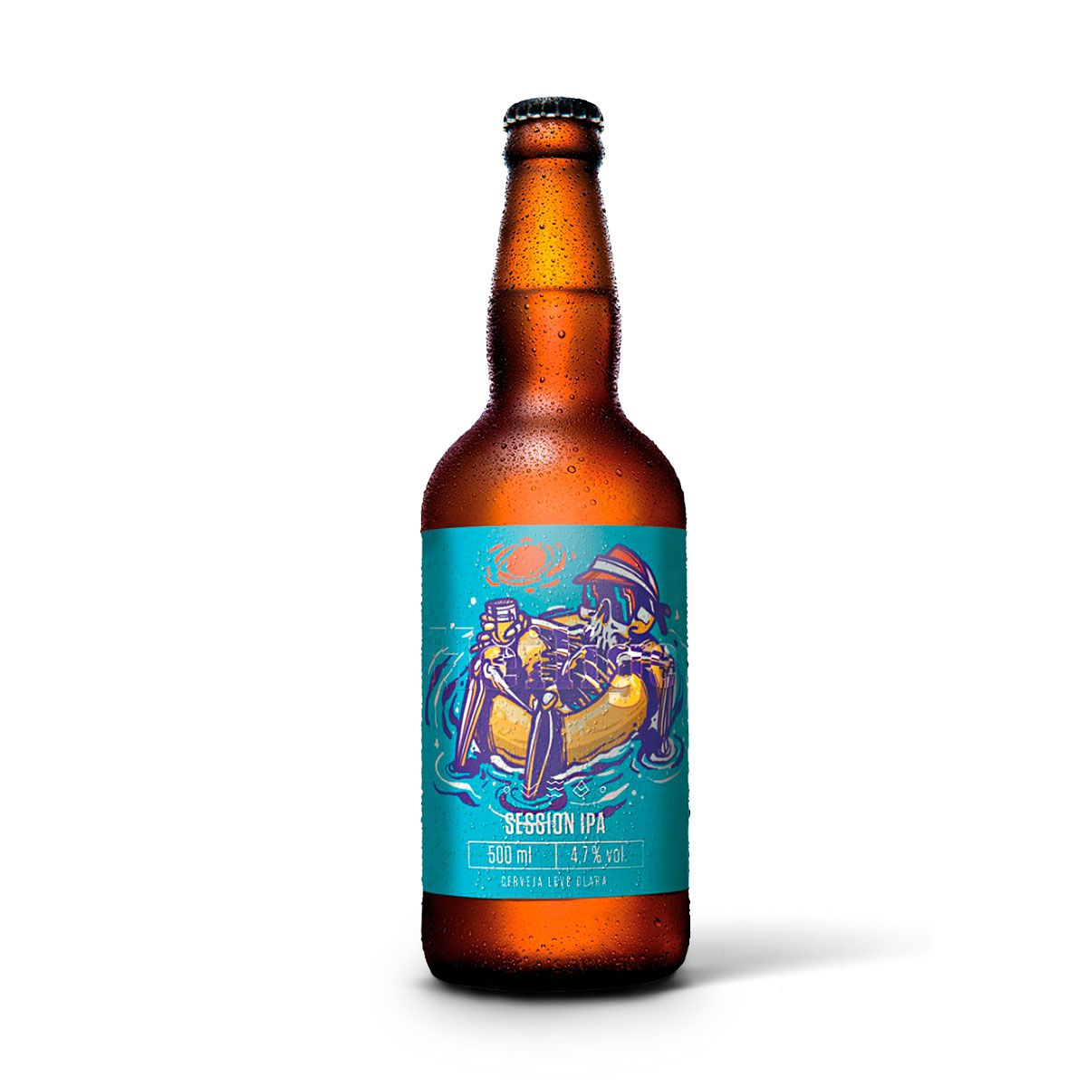 Heilige Session IPA 500ml