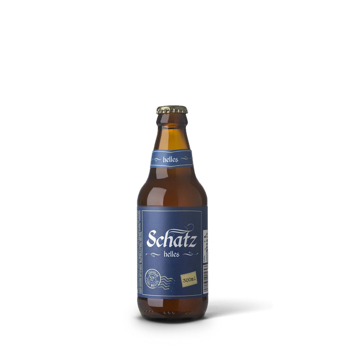 Schatz Helles 300ml