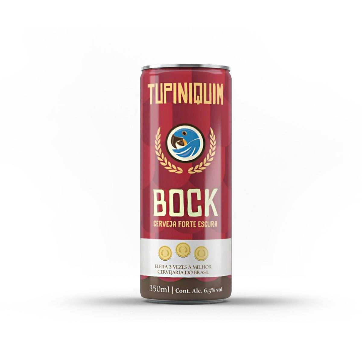 Tupiniquim Bock 350ml