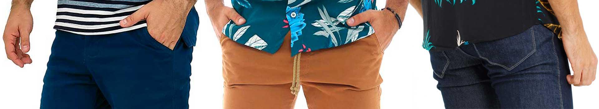Kit Calça Jeans Masculina