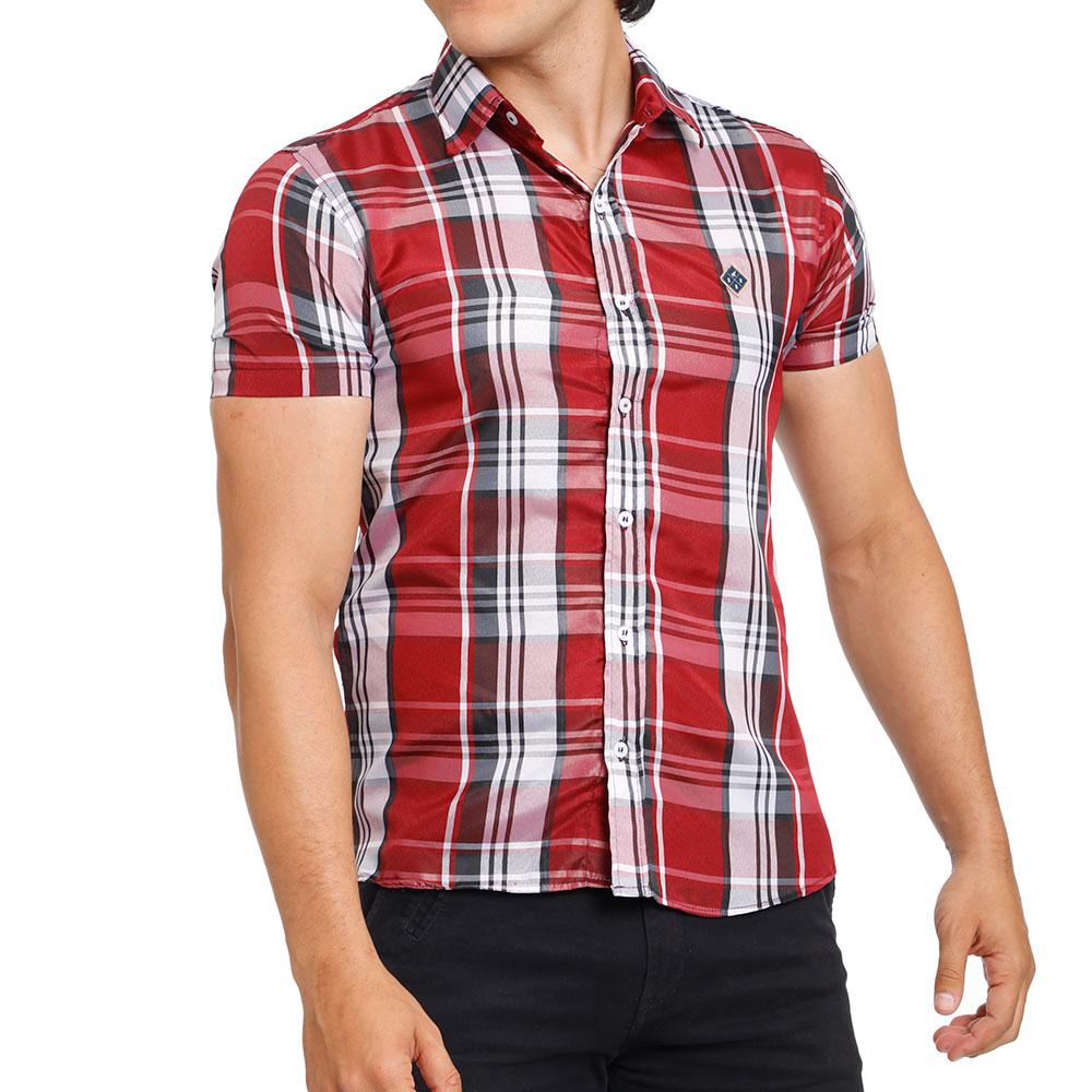 Camisa Masculina Social Casual Em Promoção - Vários Modelos