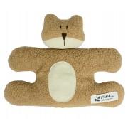 Almofada Térmica de Sementes e Ervas - RN Urso