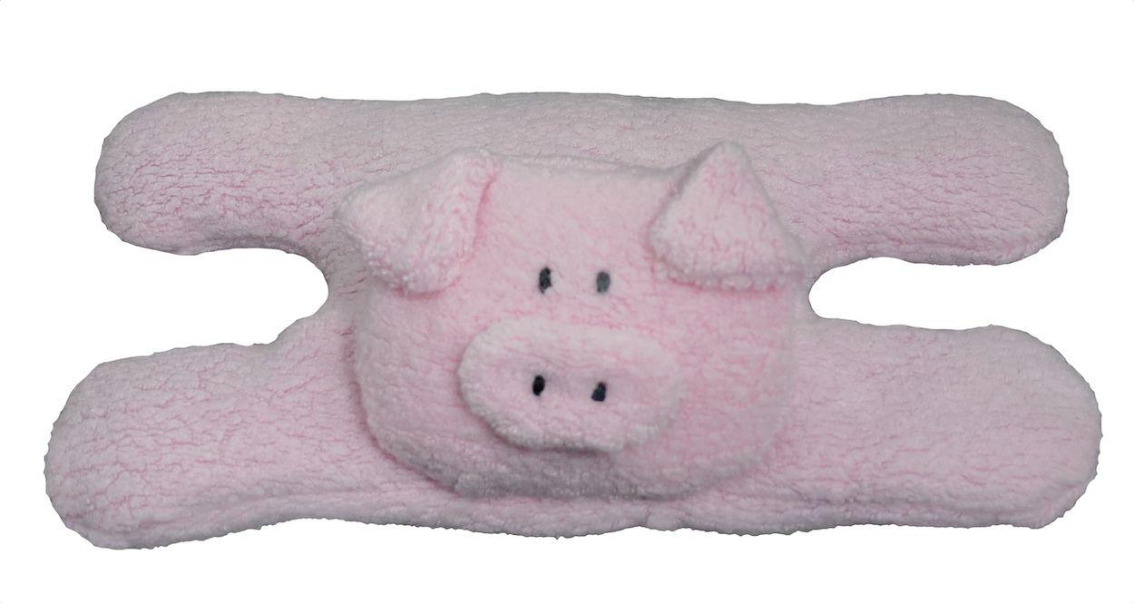 Almofada Térmica de Sementes e Ervas - RN Porco