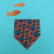 Babador peixes