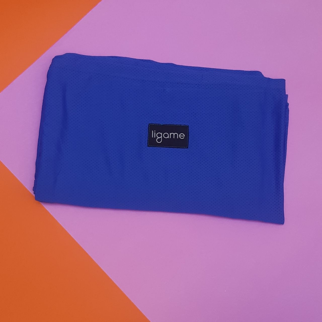 Sling DRY FIT Azul