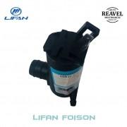 Bomba de Água do Limpador Dianteiro - Lifan Foison