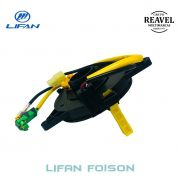 Cinta do AirBag - Lifan Foison