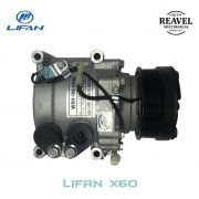 Compressor do Ar Condicionado - Lifan X60