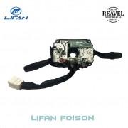 Conjunto de Interruptores - Lifan Foison