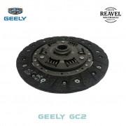 Disco de Freio - Geely GC2