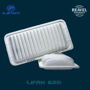 Filtro de Ar - Lifan  620