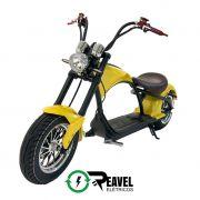Reavel Elétricos Modelo S1 | 2500W | Amarela
