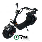 Reavel Elétricos Modelo S2 | 1500W | Caveira