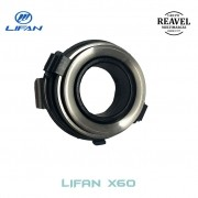 Rolamento da Embreagem - Lifan X60 Ré Para Trás (210MM) e (220MM).