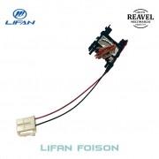 Sensor de Nível de Combustível - Lifan Foison