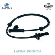 Sensor de Velocidade da Roda Dianteiro Direito - Lifan Foison