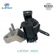 Suporte Direito do Motor - Lifan X60